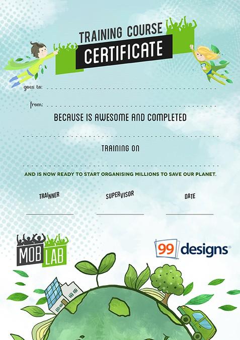 Winning design by GALAMB