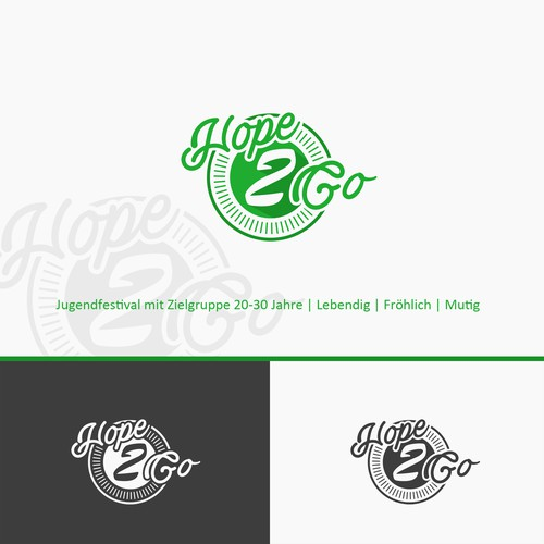 Design finalista por Adjie Graphic8