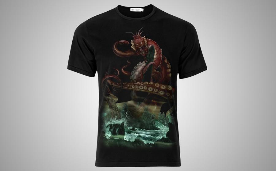 Gewinner-Design von MonsterKid