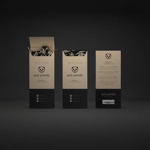 Runner-up design by Bazic Studios