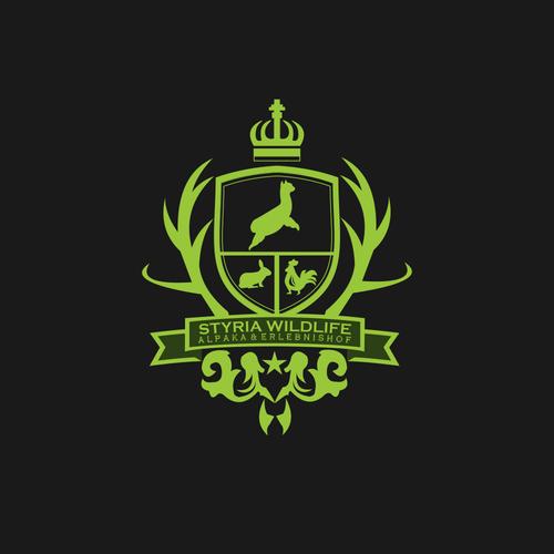 Zweitplatziertes Design von Artinfinity.