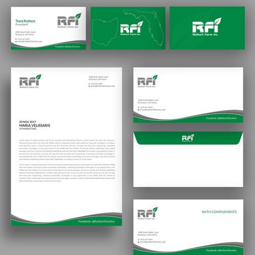 Ontwerp van finalist R4960