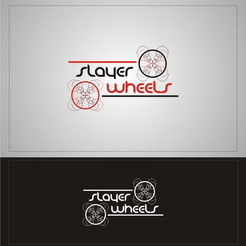 Runner-up design by SlametNurWiBowo