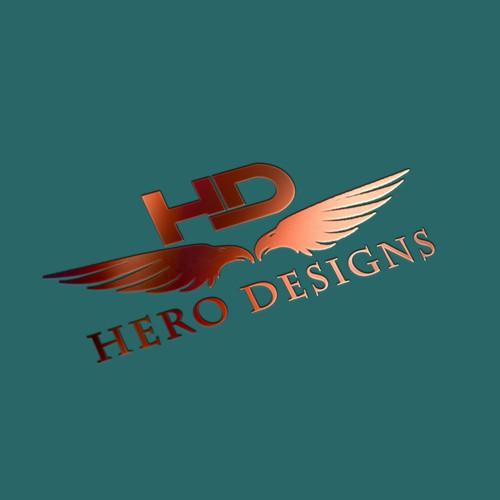 Runner-up design by Jasim505
