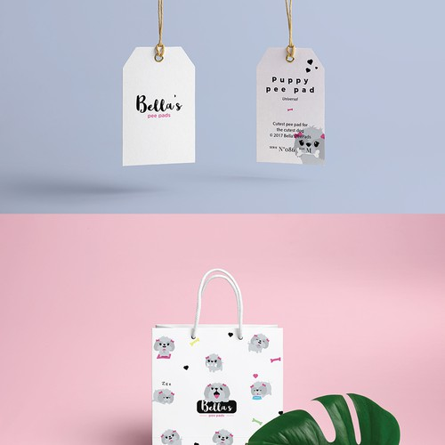 Runner-up design by ▫️Nieves▫️