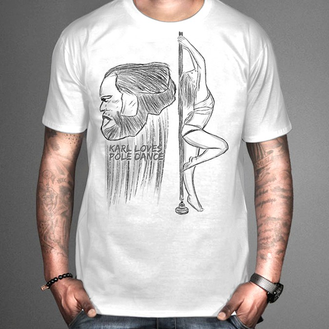Gewinner-Design von ClothingDesigner