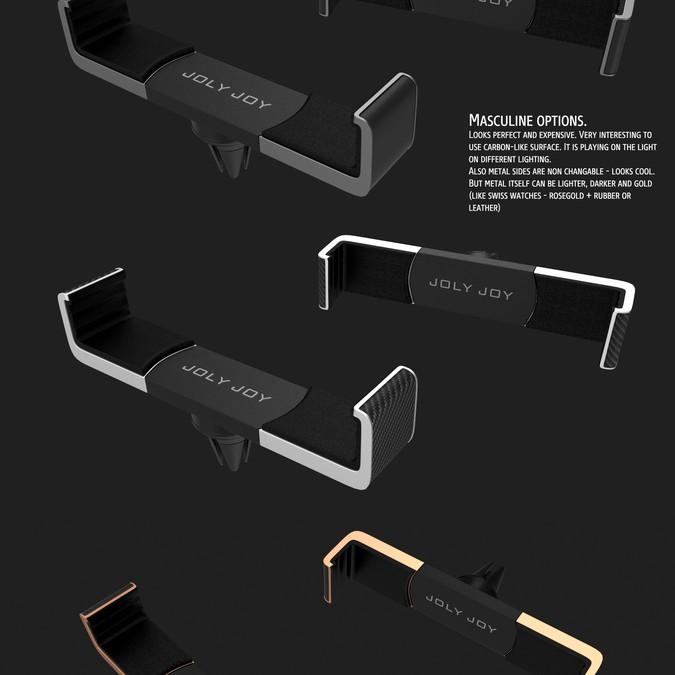Winning design by YuriyBaranov