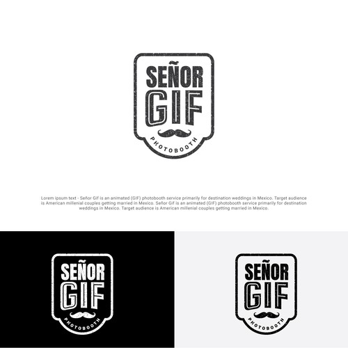 Runner-up design by Som@ni