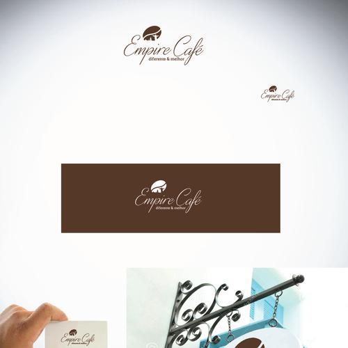 Runner-up design by Kazy Arts