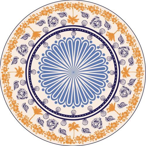 Runner-up design by FehaNS