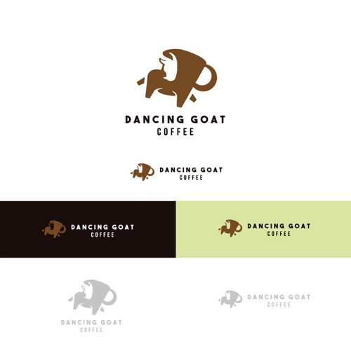 Runner-up design by DanricLone™