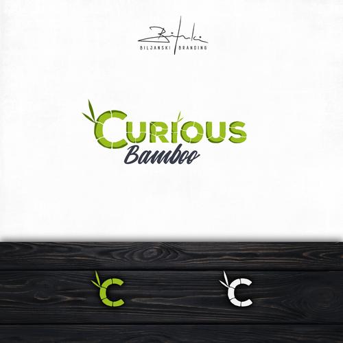 Runner-up design by B-Branding™