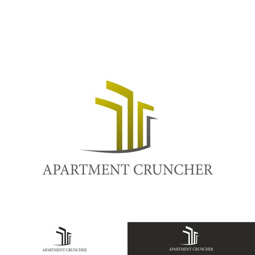 Create an eye catching logo for our apartment valuation for Apartment logo ideas