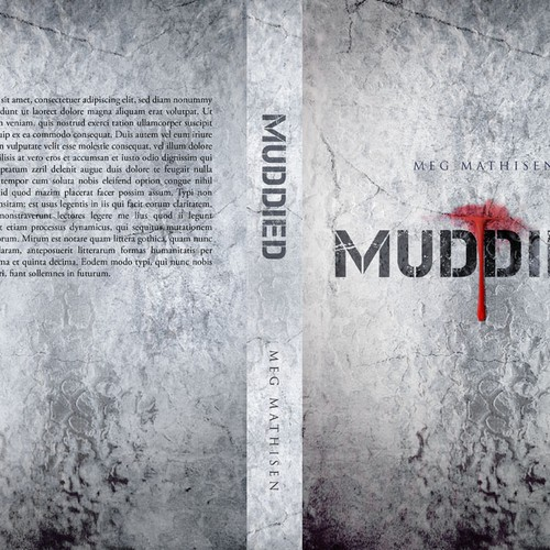 Runner-up design by Mugna