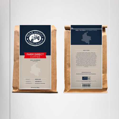 Diseño finalista de IgnacioIdeas