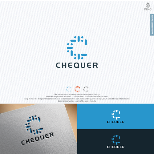 Runner-up design by Step Up®