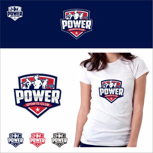create a stunning premium logo for a premium gym sports club logo design contest 99designs 99designs