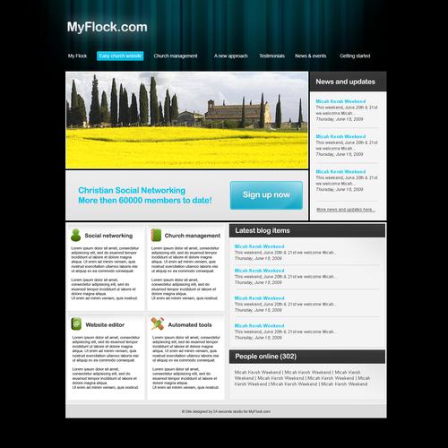 Design finalista por Paxtyr