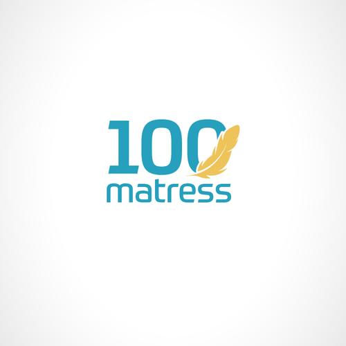 create a contemporary sleep store logo logo design wettbewerb