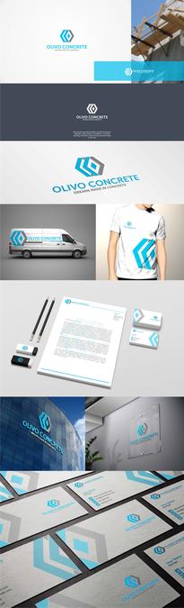 Winning design by Bezier