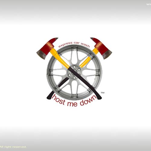 Runner-up design by C.C.D