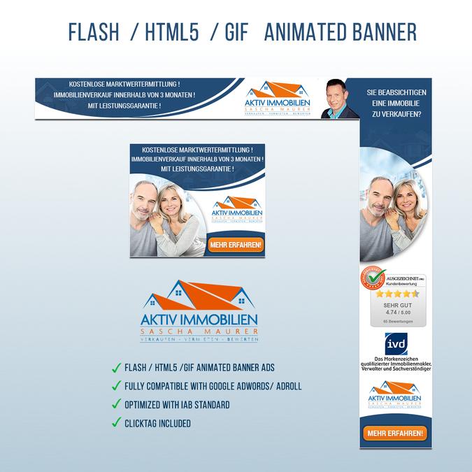 Gewinner-Design von FlashPrime