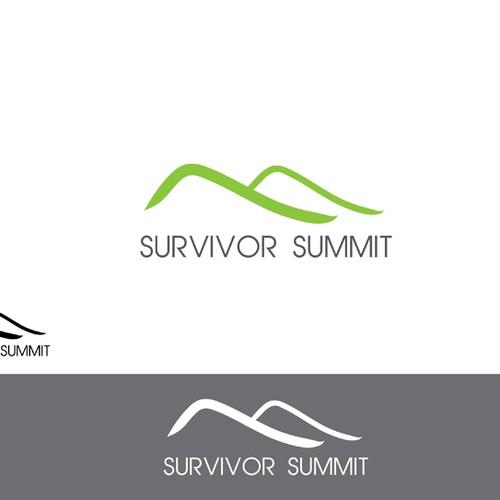 Runner-up design by Slidewerk