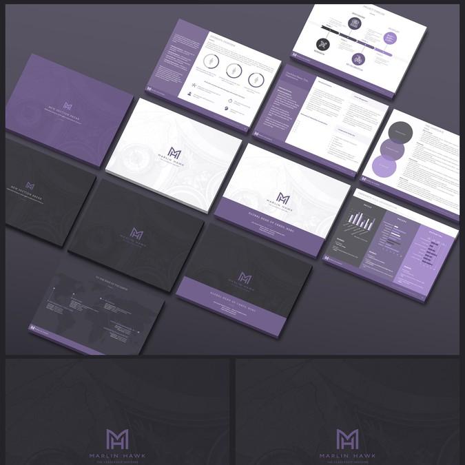 Diseño ganador de JaredC.