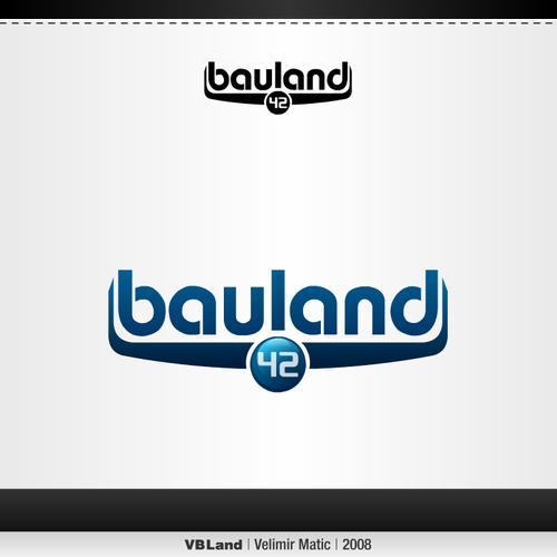 Zweitplatziertes Design von VBLand