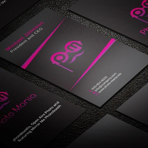 Runner-up design by DesignsTRIBE