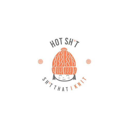 Hot Sh*t Diseño de Maria Nersi