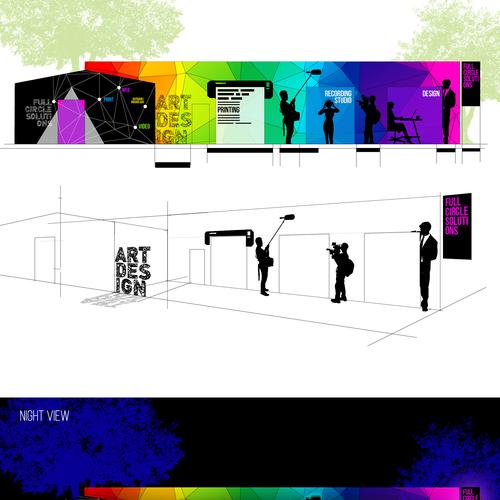 Design finalista por ilyart