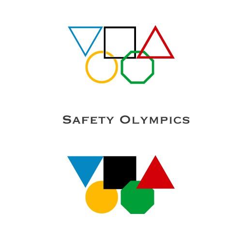 Runner-up design by MVJ