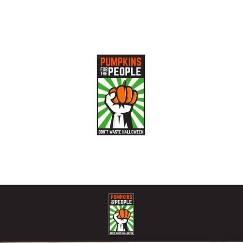Runner-up design by leargamar