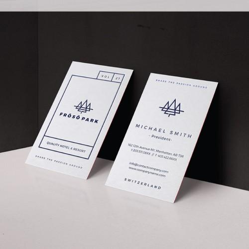 Zweitplatziertes Design von brandking inc.