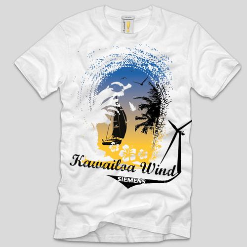 Diseño finalista de IvanaRaka