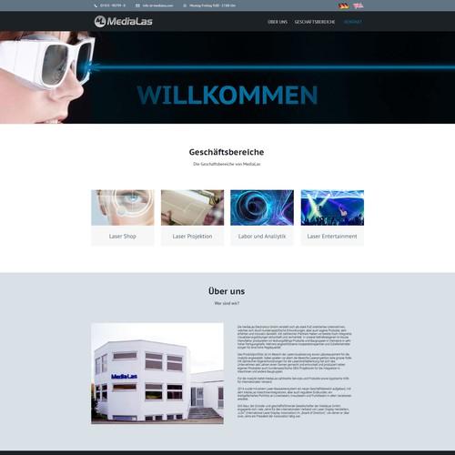 Zweitplatziertes Design von niky_design