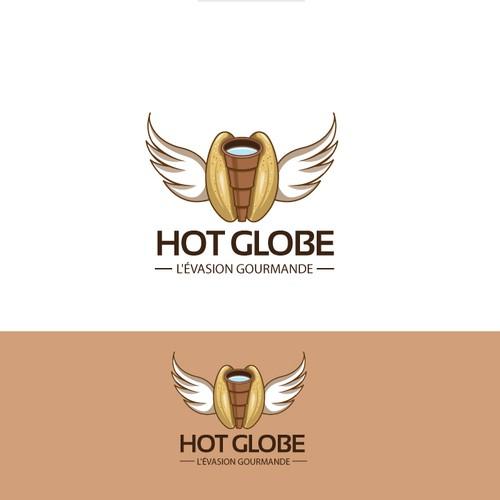 Ontwerp van finalist Diamond Logo