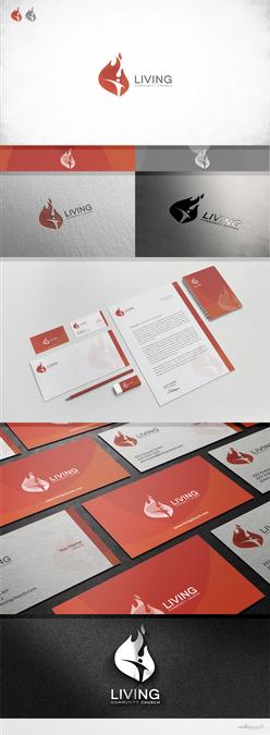 Winning design by CQ Design™