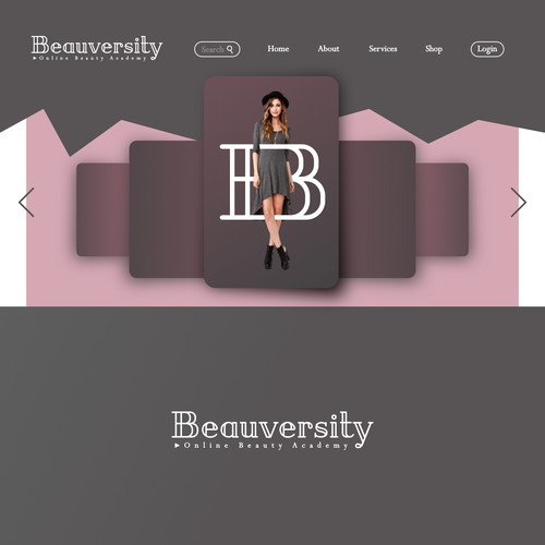 Runner-up design by HMZ.DES
