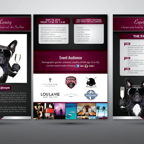 Design finalisti di Dzhafir