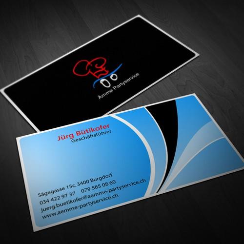 Runner-up design by Umair Memon