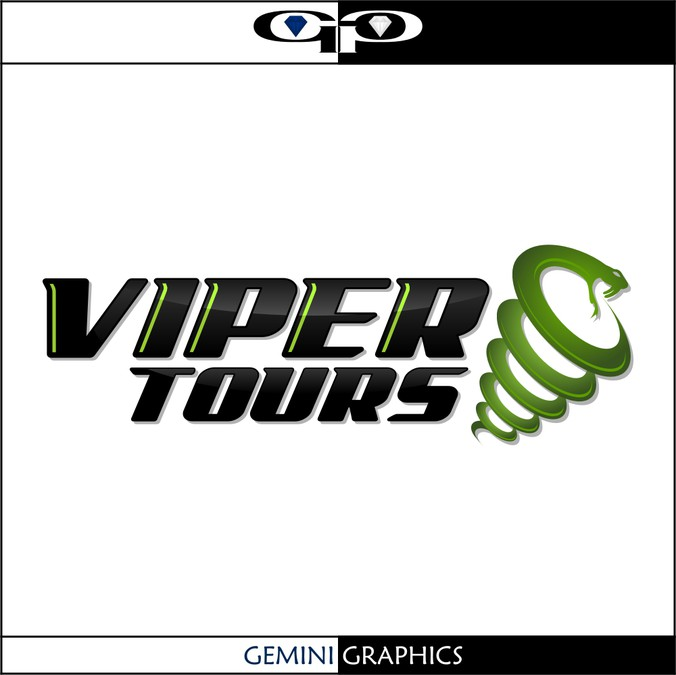 Winning design by Gemini Graphics