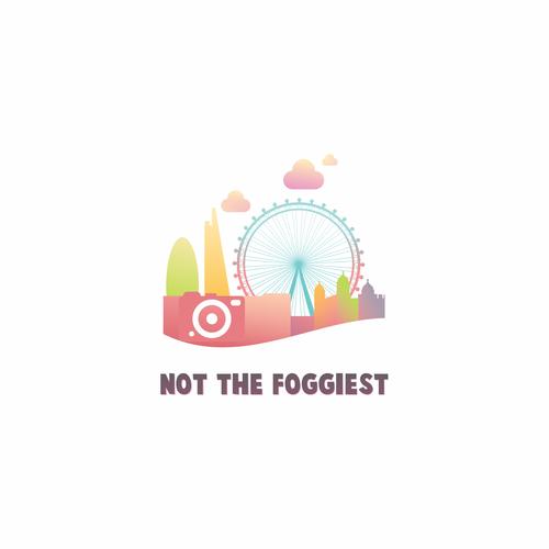 Runner-up design by Pixel Fox