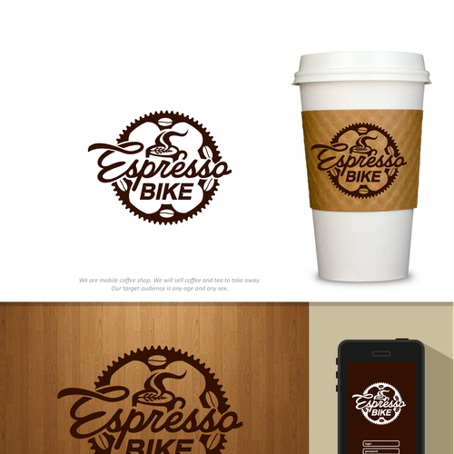 Runner-up design by chilibrand