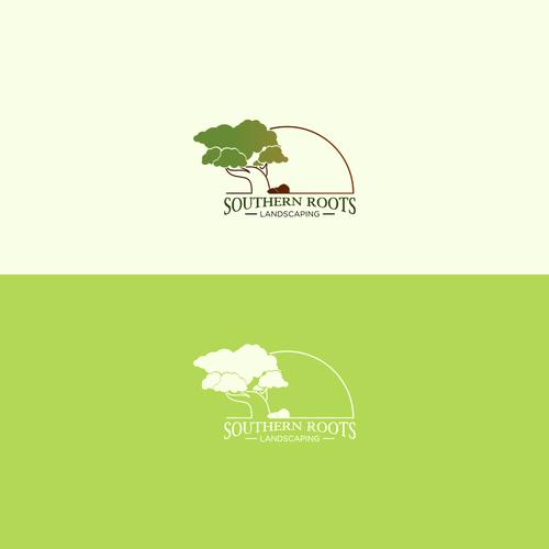 Runner-up design by husniah