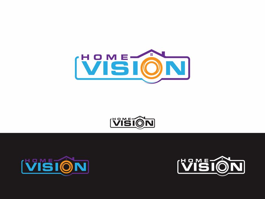 Home cinema company logo logo design contest for Home decor logo 99 design contest