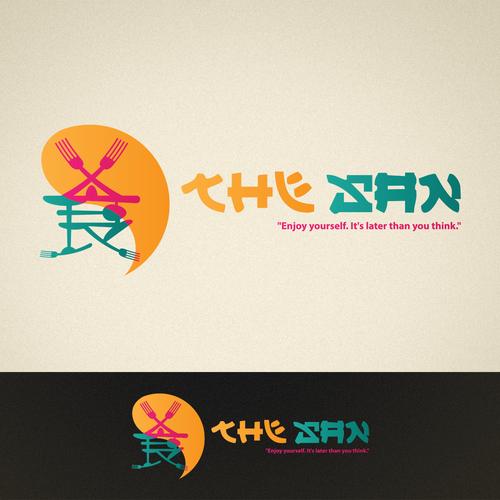 Runner-up design by Izrahyel
