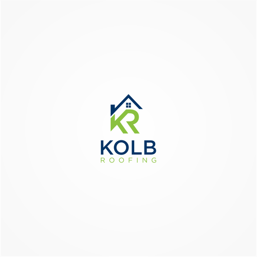Create A Beautiful Logo For A New Roofing Company Logo