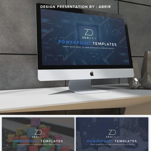 Runner-up design by ABRIR